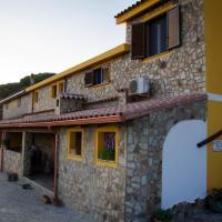 L'Aquila, hotel ad Arbus