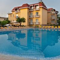 Grand Hotel Parco del Sole - All Inclusive, hotel in Sorrento