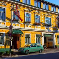 Pension Zierlinger, Hotel in Senftenberg