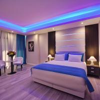 The Josephine Boutique Hotel, hotel in Larnaca