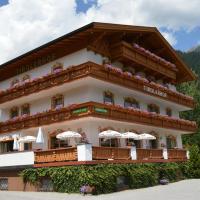 Tirolerhof, hotel in Lermoos