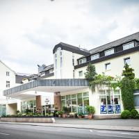 Hotel Deutscher Hof, hotel in Trier