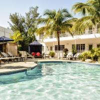 Tradewinds Apartment Hotel Miami Beach, hôtel à Miami Beach