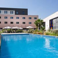 Golden Tulip Marseille Airport, hotel near Marseille Provence Airport - MRS, Vitrolles