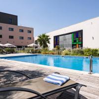 Golden Tulip Marseille Airport, hotel near Marseille Provence Airport - MRS, Vitrolles