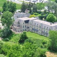 Elmhurst Inn & Spa, hotel em Ingersoll
