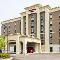 Hampton Inn by Hilton Ottawa Airport, hotel in Ottawa