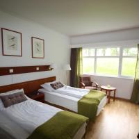 Melshorn Hotell, hotel in Hareid