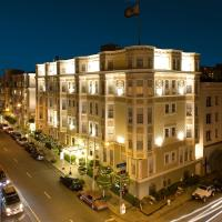 Hotel Majestic, hotel u gradu 'San Francisco'