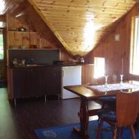 Gästvåning i Hajstorp