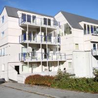 Parken Terrasse Apartment Hotel