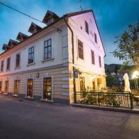 Hotel Pri mostu, hotel v mestu Dolenjske Toplice