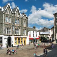 Inn on the Square, hotel in Keswick