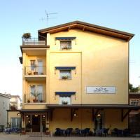 Hotel Lido, отель в городе Лидо-ди-Езоло