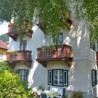 Haus Rohskopf, hotel in Mallnitz
