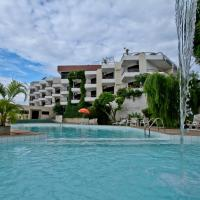 Petrolina Palace Hotel, hotel in Petrolina