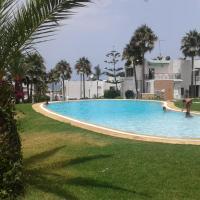 Villa Témara Plage