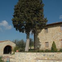 Agriturismo Campo Lungo, hotel a San Donato in Poggio