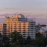 Maritim Hotel Darmstadt, hotel u gradu Darmštat
