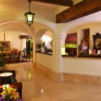 Antara Hotel, hotel in Lima