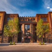 The White Buffalo Club, hotel in Jackson