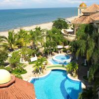 Hotel Quinta Real, hotel in La Ceiba