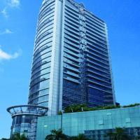 Yihe Hotel Ouzhuang, מלון בגואנגג'ואו