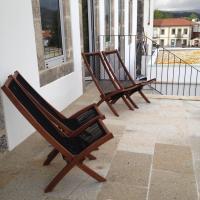 Casa das Boticas, hotel in Paredes de Coura
