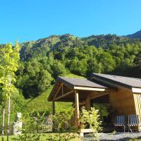 Camping La Ribere, hôtel à Barèges