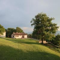 Agriturismo Valdifiori, hotell i Sassoferrato