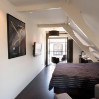 Studio Molenstraat, hotel in Den Burg