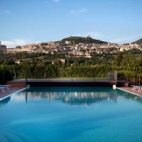 Hotel Bellavista, hotel ad Assisi