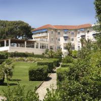Grand Hôtel Les Lecques, hotel in Saint-Cyr-sur-Mer