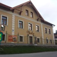 Villa Luef, hotel in Mönichkirchen