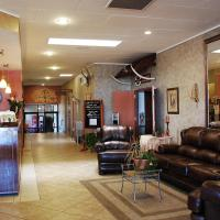 Elephant Butte Inn