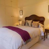 Billy Buttons Bed and Breakfast, hotel em Emerald
