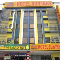 Sun Inns Hotel D'Mind 3 The Mines Seri Kembangan, hotel di Seri Kembangan