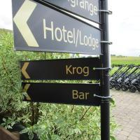 Bjäre Golfklubb Hotel & Lodge