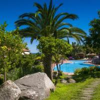 Hotel Cernia Isola Botanica, hotel a Sant'Andrea