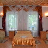 Ashxen, отель в Осташкове
