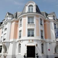 Hotel Regina & Spa, hotel in Berck-sur-Mer