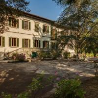 Giotto Park Hotel, hotell i Bivigliano