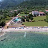 Maranton Beach Hotel, hotel in Kinira