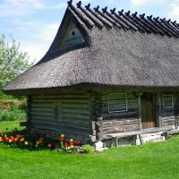 Käspri Farmstay, hotel in Koguva