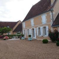 Chambre d'Hôtes Bracueil, hotel in Vendôme