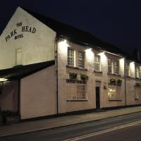 Park Head Hotel & Restaurant, hotel in Bishop Auckland
