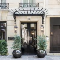 Hôtel Recamier, ξενοδοχείο σε 6ο διαμ., Παρίσι
