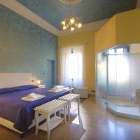 Raffaello Residence, hotell i Sassoferrato