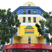 Sun Inns Hotel Kota Damansara Near Hospital Sungai Buloh, hotel in Kota Damansara