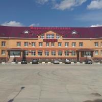 Hotel Kurilotransavto